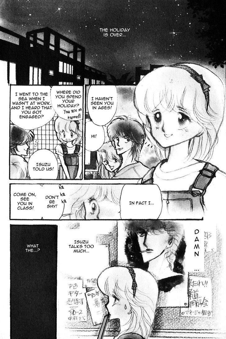 Aishite Knight 3 at MangaFox