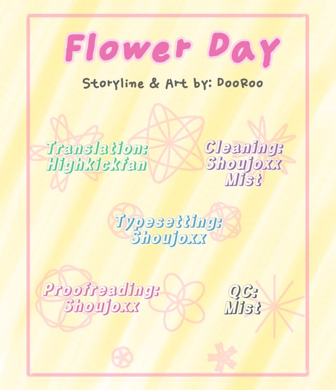 Flower Day 2 at MangaFox
