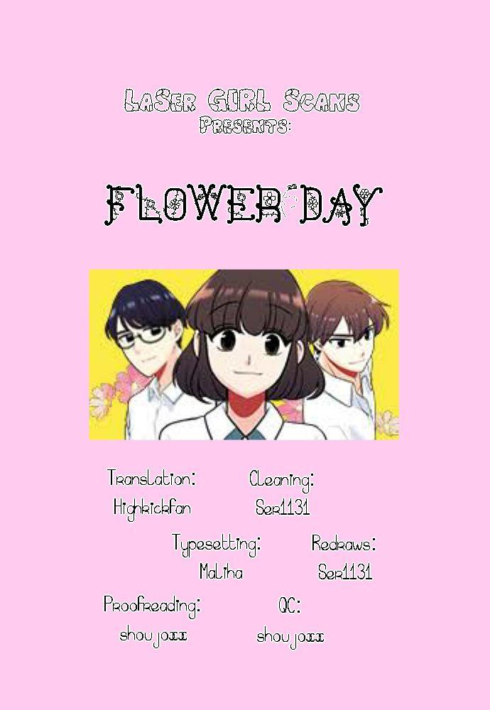 Flower Day 6 at MangaFox