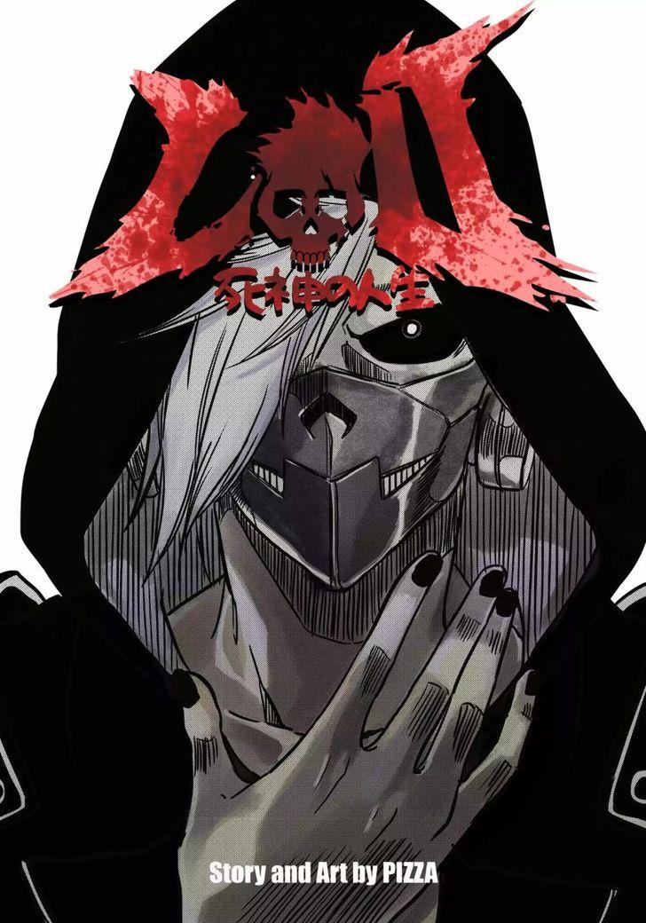 Life of Death 1 at MangaFox