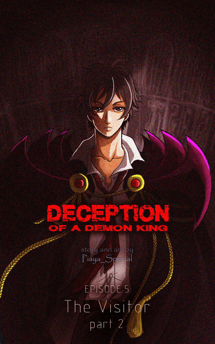 Deception of the Demon King 5 at MangaFox