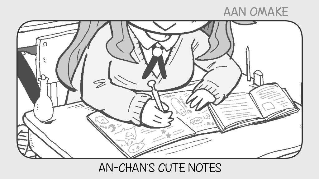 An-chan no Aan 4.5 at MangaFox