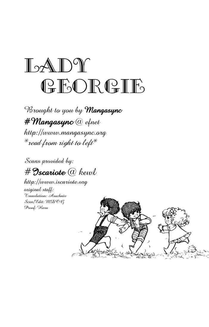 Lady Georgie 1 at MangaFox.la