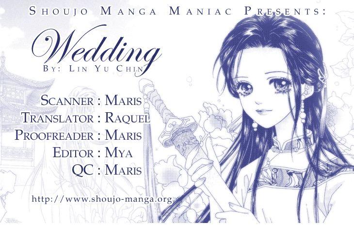 Wedding 13 at MangaFox.la