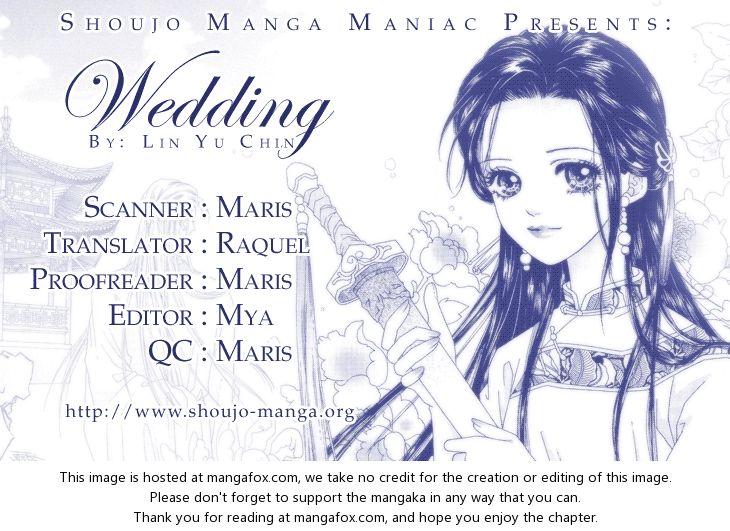 Wedding 14 at MangaFox.la