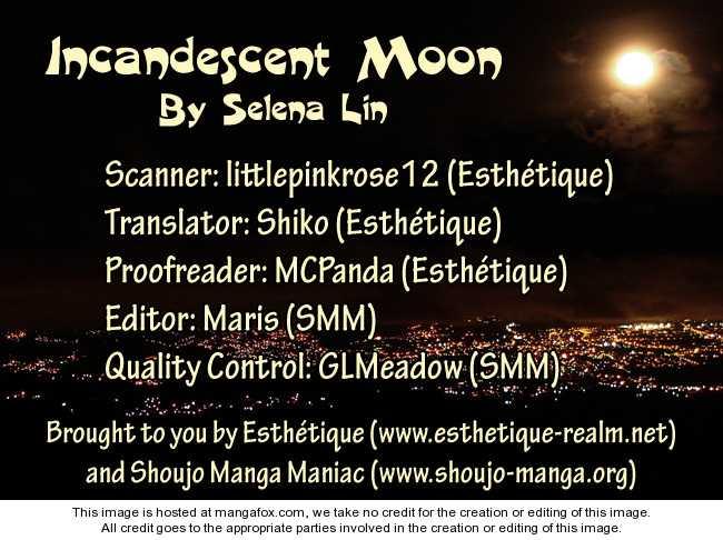 Incandescent Moon 4 at MangaFox.la