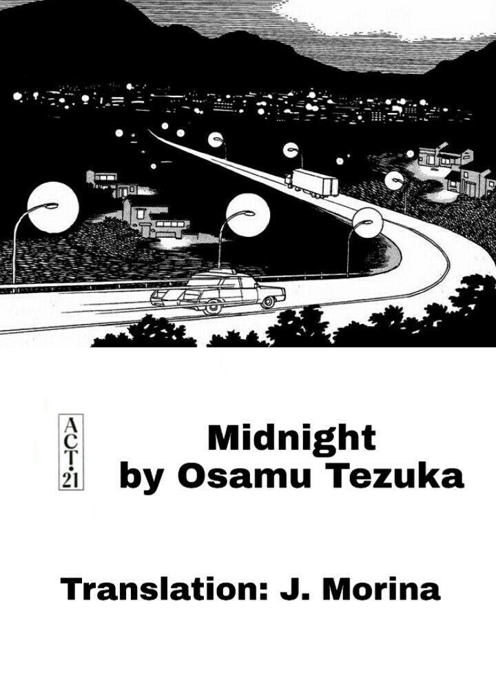 Midnight 21 at MangaFox