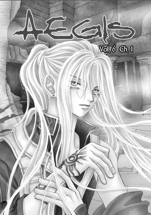 Aegis 1 at MangaFox