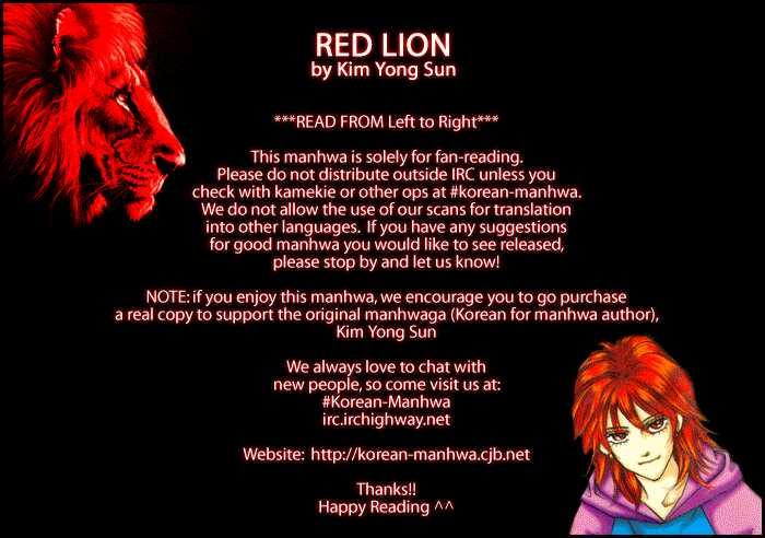 Red Lion 3 at MangaFox.la