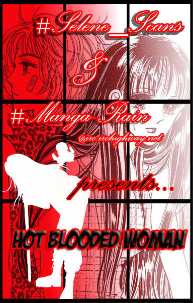 Hot Blooded Woman 1 at MangaFox.la
