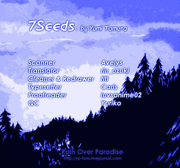 7 Seeds 153 at MangaFox