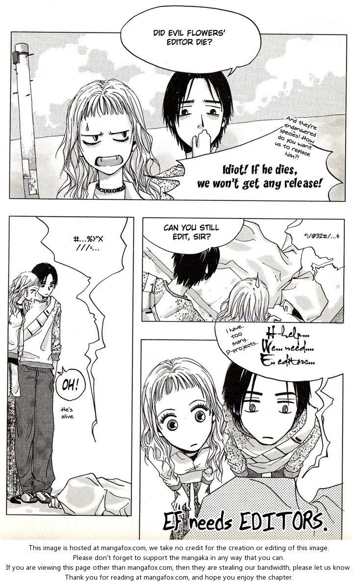 Ciel~the Last Autumn Story~ 11.6 at MangaFox.la