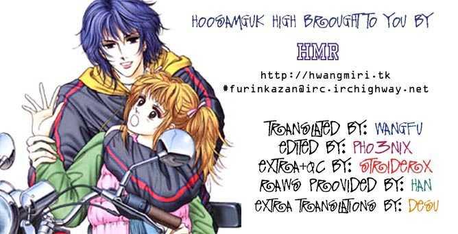 Hoosamguk Gokyo 14 at MangaFox.la
