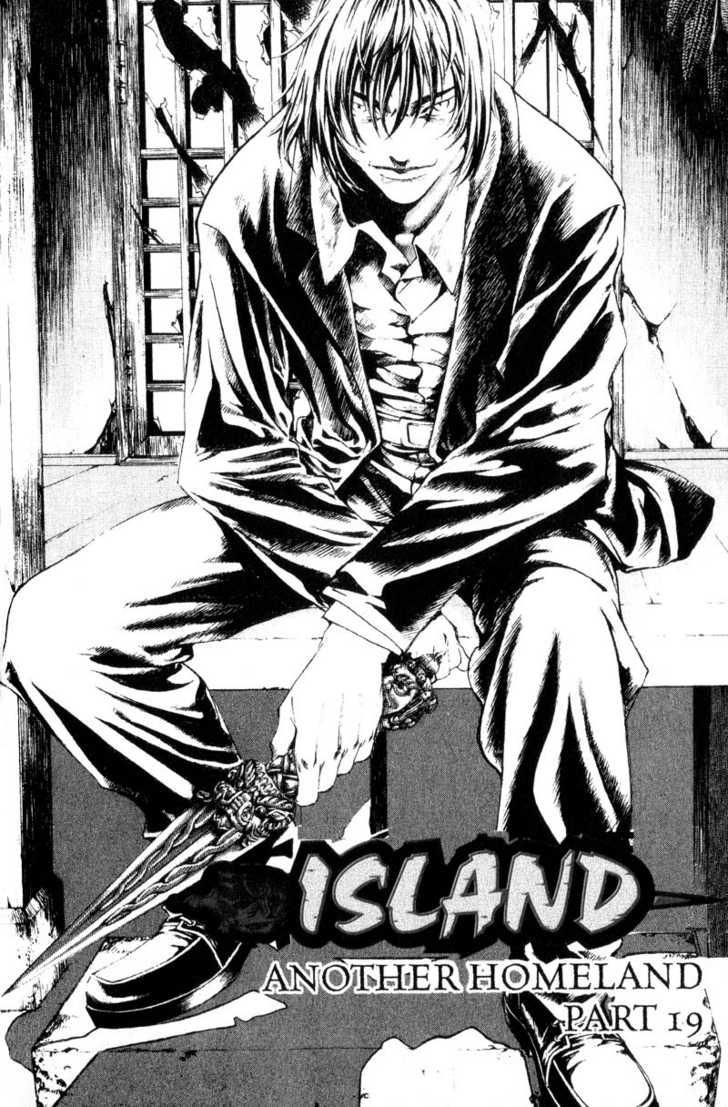 Island 38: Another Homeland Part 19 at MangaFox.la
