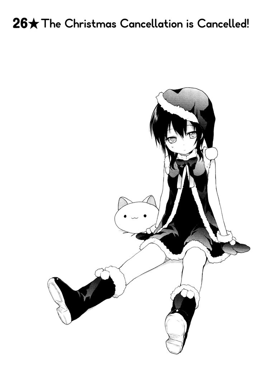 Yuru Yuri 26: The Christmas Cancellation is Cancelled! at MangaFox