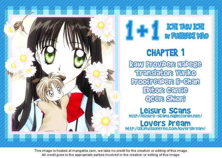 1+1 1 at MangaFox