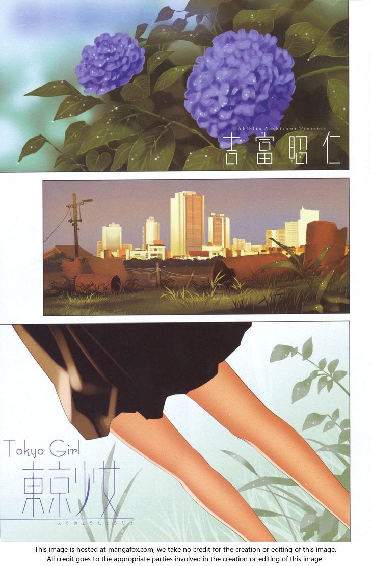 Change H 14.5: Tokyo Girl at MangaFox