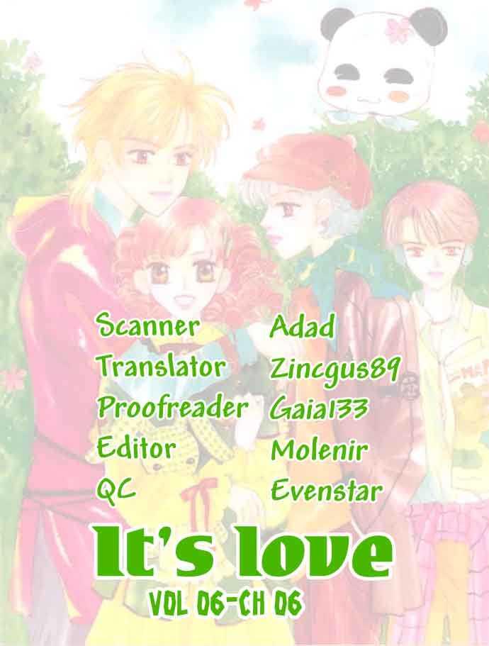 It's Love 34 at MangaFox.la