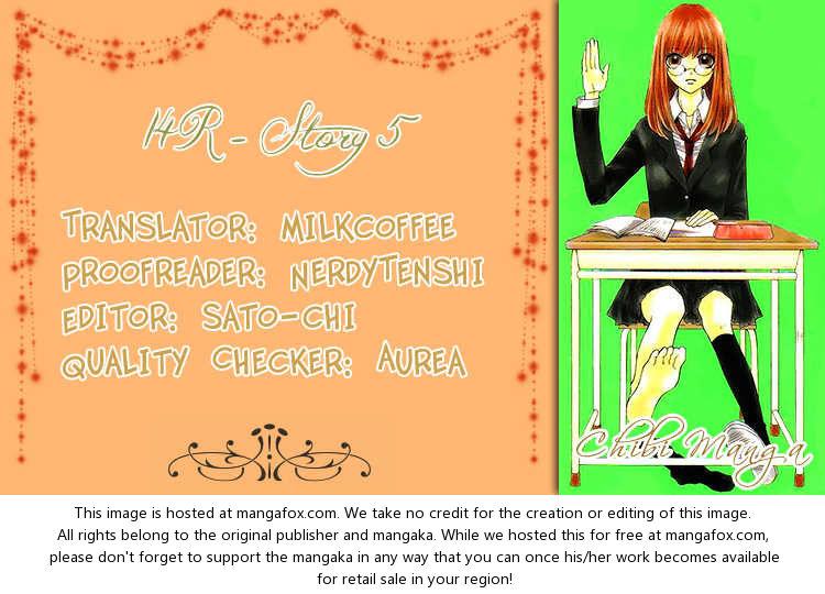 14R 5: Daily News at MangaFox