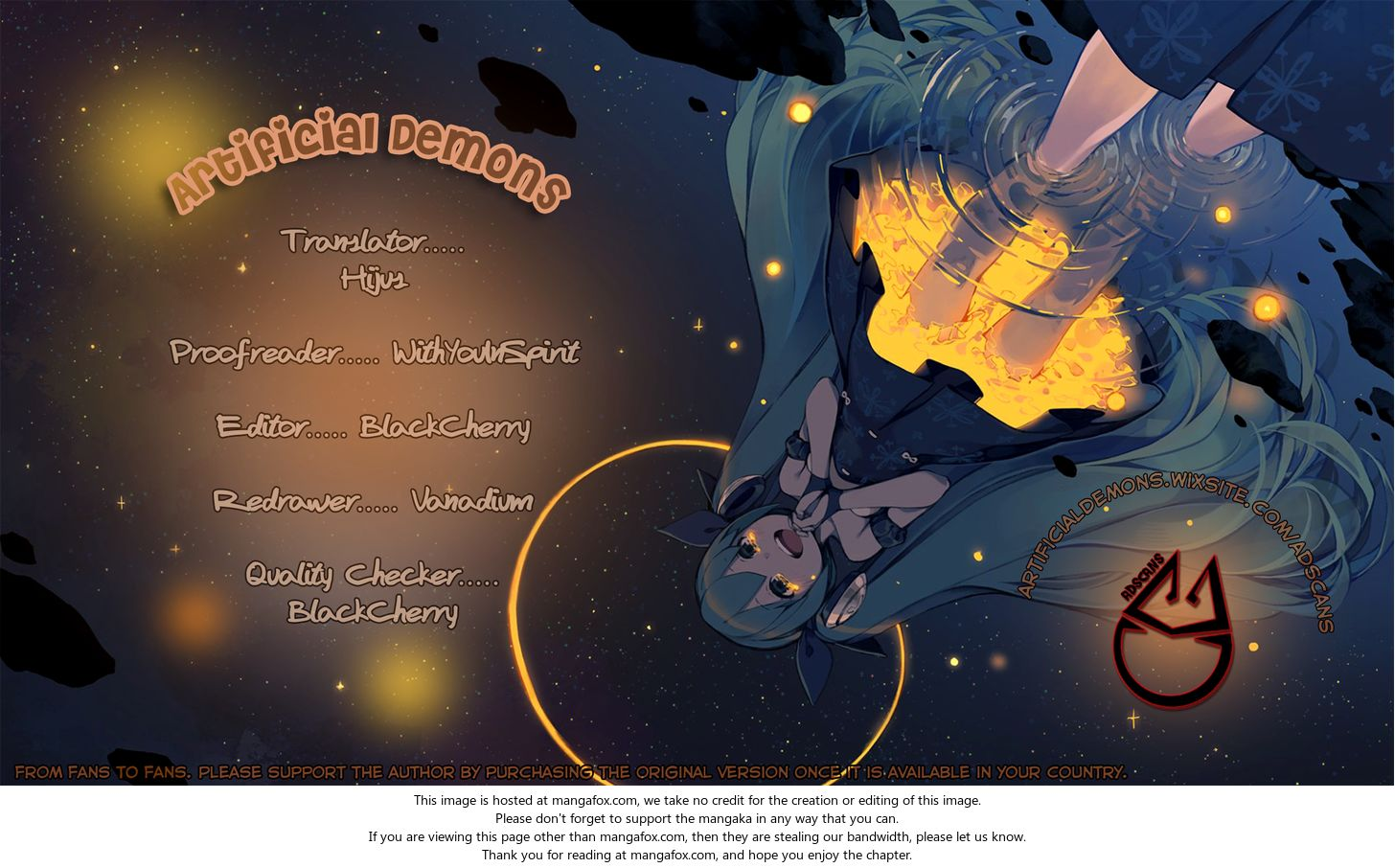 Ame Nochi Hare 35: The Winter Holiday at MangaFox
