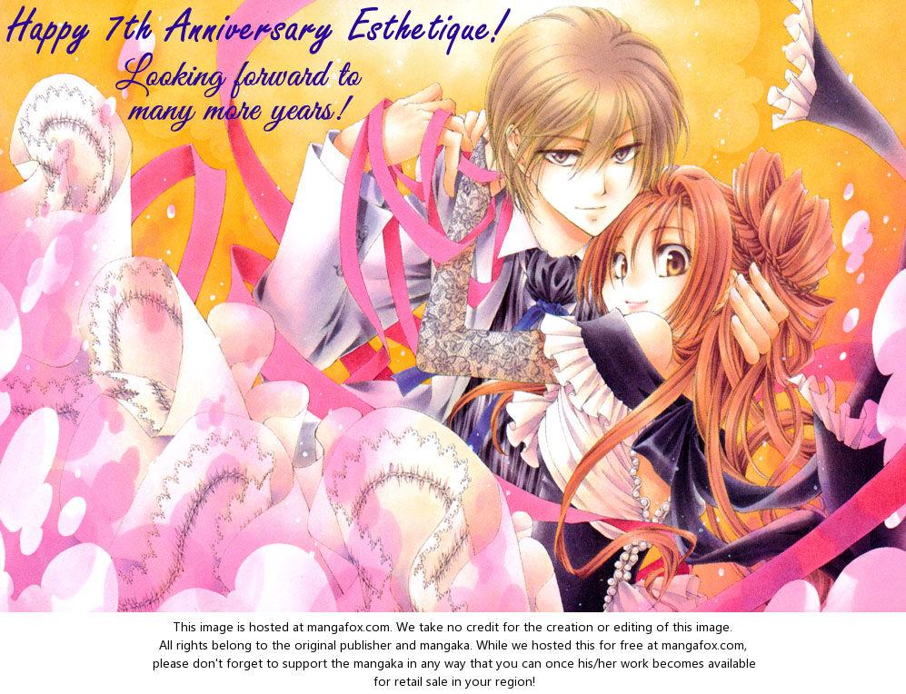 Fated to Love You 10 at MangaFox.la