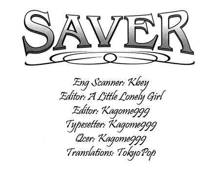 Saver 16: Forest of Evil at MangaFox.la