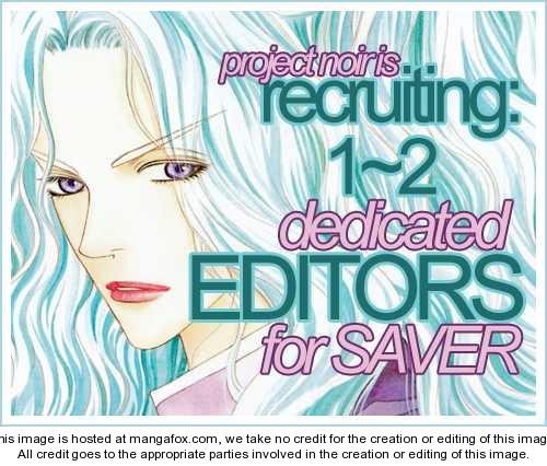 Saver 21: Beginnings of War at MangaFox.la