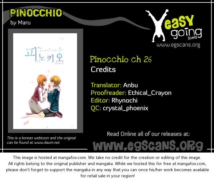 Pinocchio 26 at MangaFox.la
