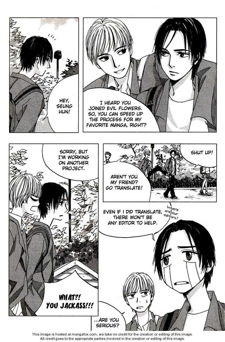 Crush on You 3: Like Him, Like That #2 at MangaFox.la