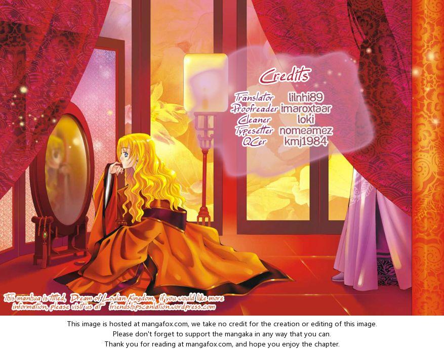 I'm Looking for the Princess 35 at MangaFox.la