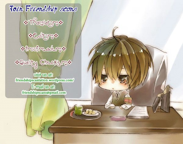 I'm Looking for the Princess 43 at MangaFox.la
