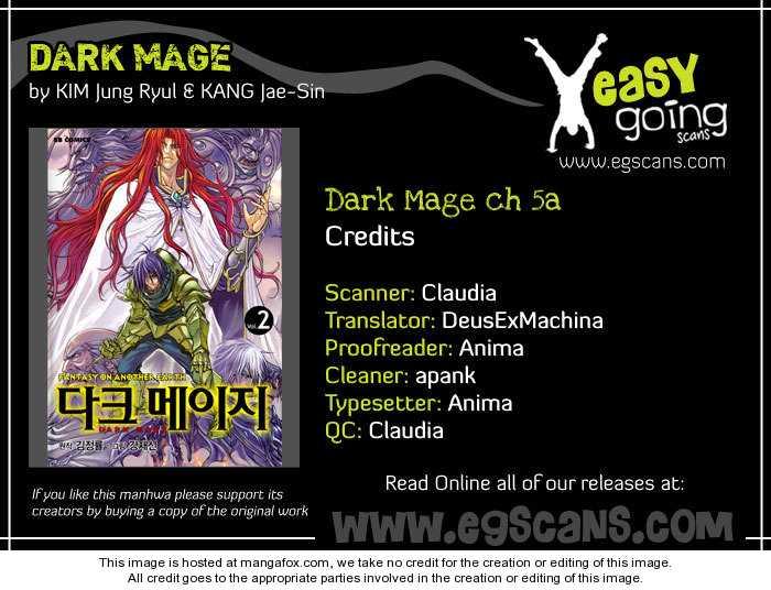 Dark Mage 5.1: Fantasy on Another Earth at MangaFox.la