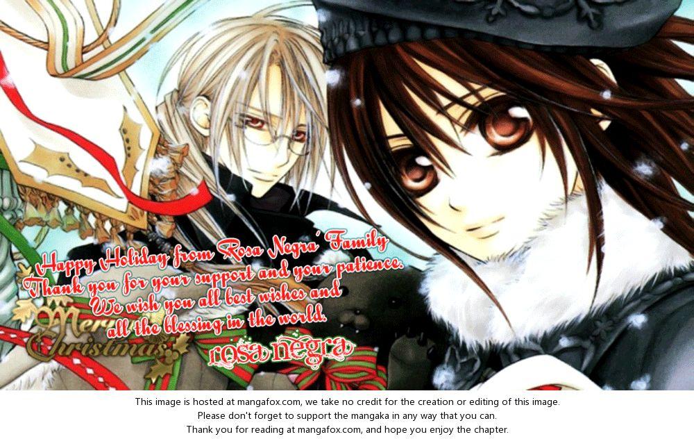 I Will Be Cinderella 11 at MangaFox.la