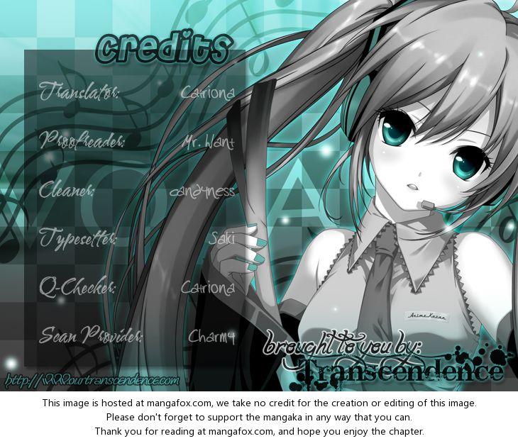 Spirit of the Ocean 13.1: The Nemesis' Return (1) at MangaFox.la