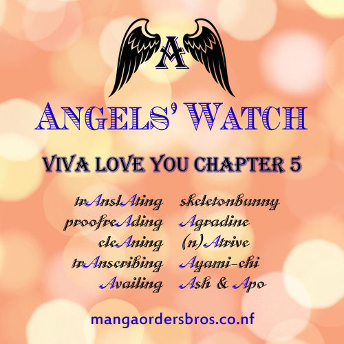 Viva Love You 5 at MangaFox.la