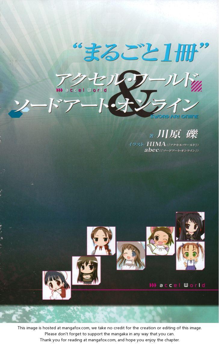 Sword Art Online 3 at MangaFox