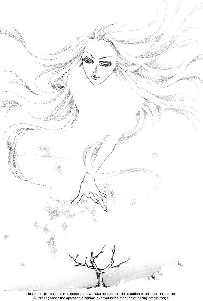 Fairytale of Winter 0 at MangaFox.la