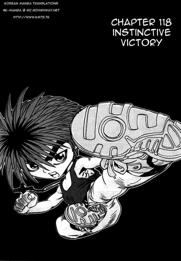 Change Guy 118: Instinctive Victory at MangaFox.la