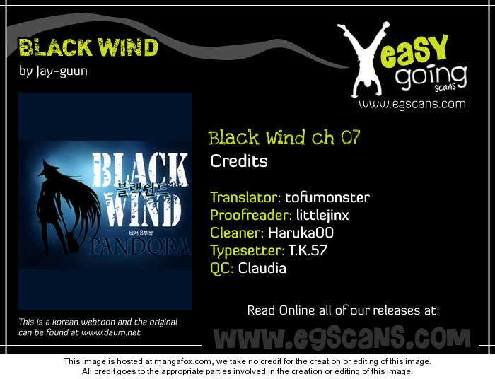 Black Wind 7 at MangaFox.la