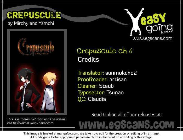 Crepuscule (Yamchi) 6: World (6) at MangaFox.la