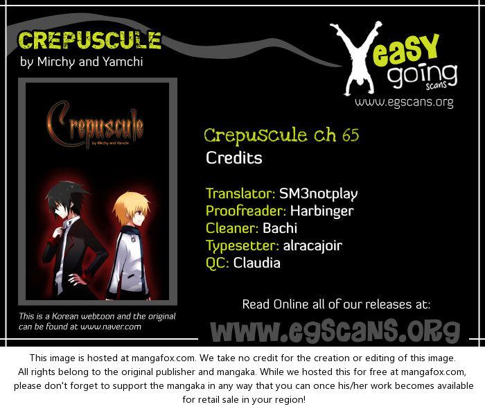 Crepuscule (Yamchi) 65: Mother (3) at MangaFox.la