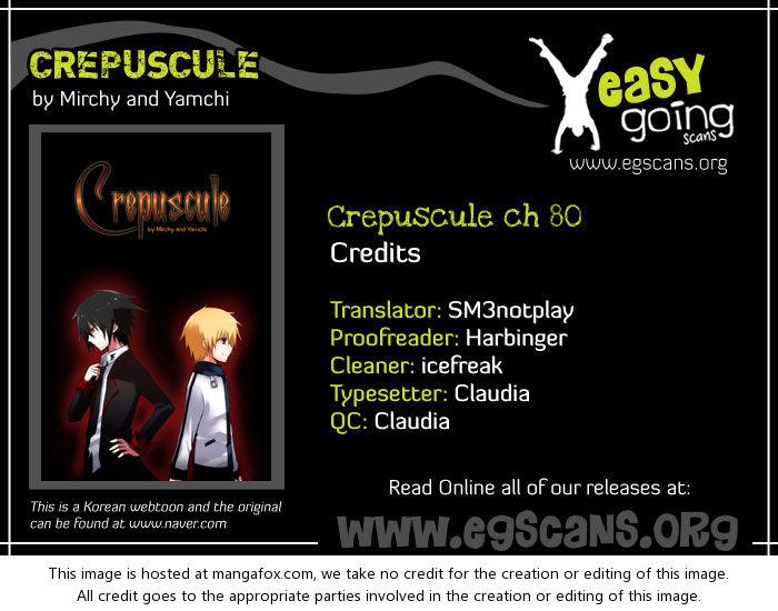 Crepuscule (Yamchi) 80: Repeat (7) at MangaFox.la