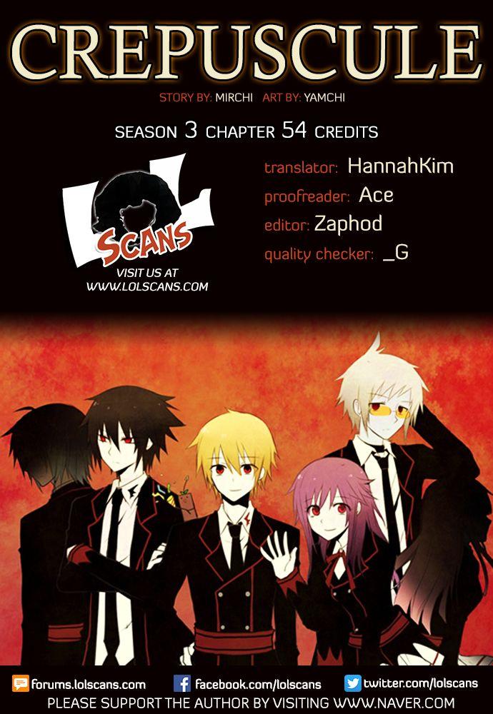 Crepuscule (Yamchi) 217 at MangaFox