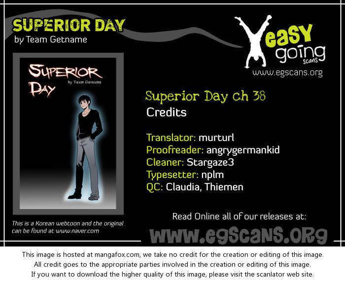 Superior Day 38 at MangaFox.la