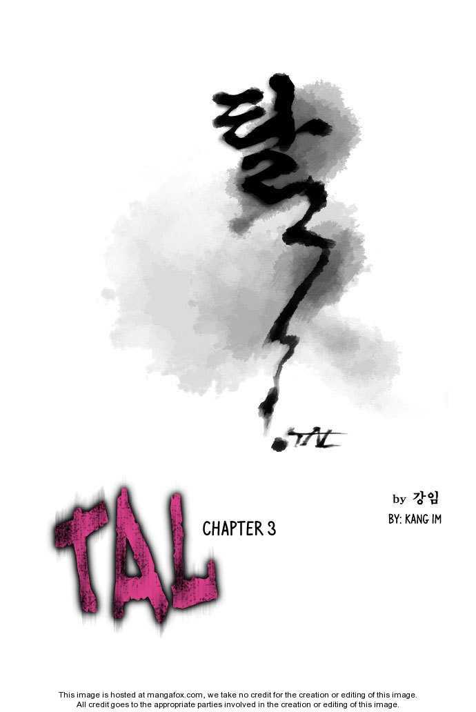 TAL 3 at MangaFox.la