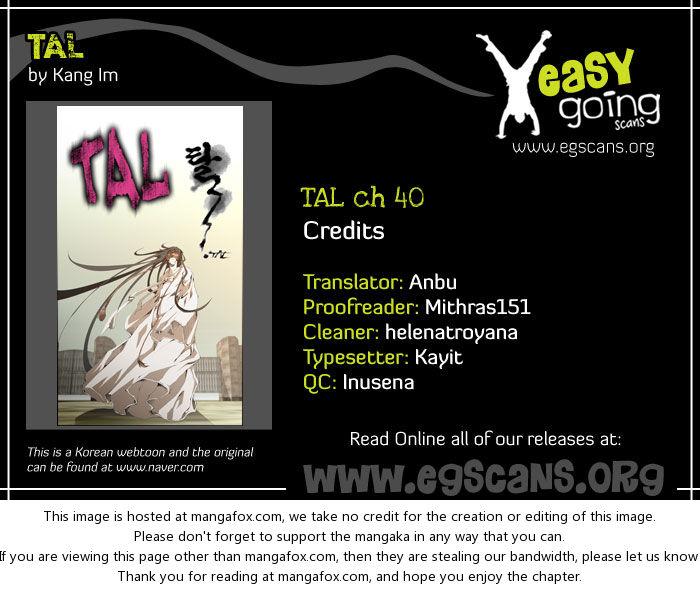 TAL 40 at MangaFox.la