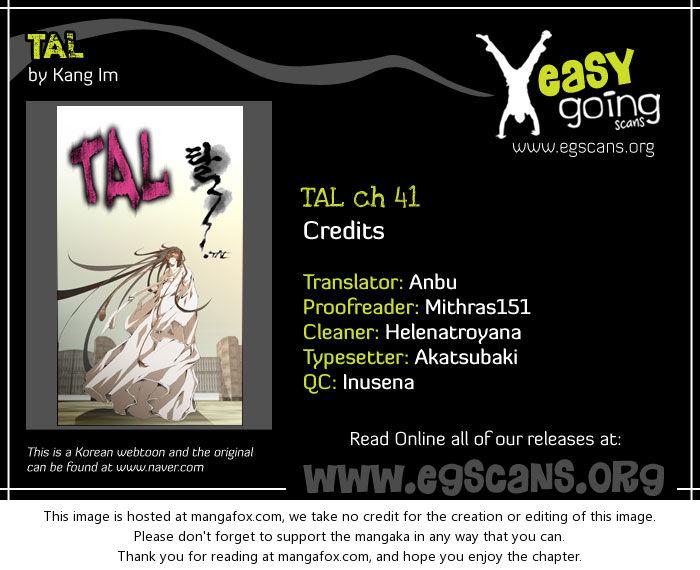 TAL 41 at MangaFox.la