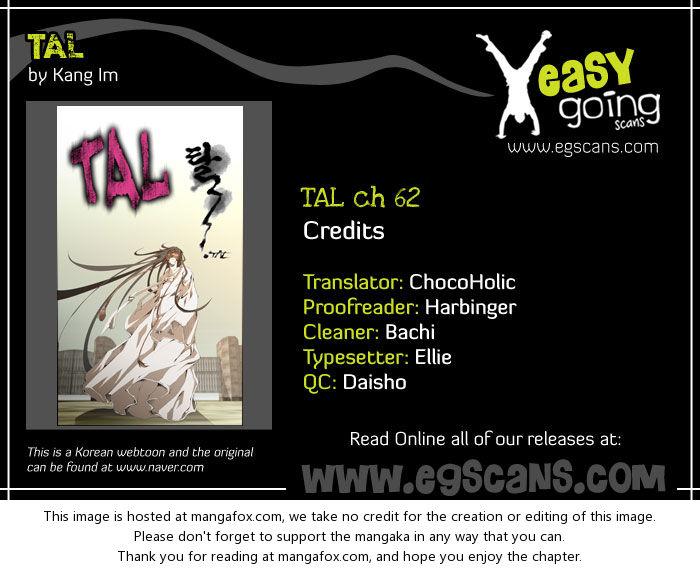 TAL 62 at MangaFox.la