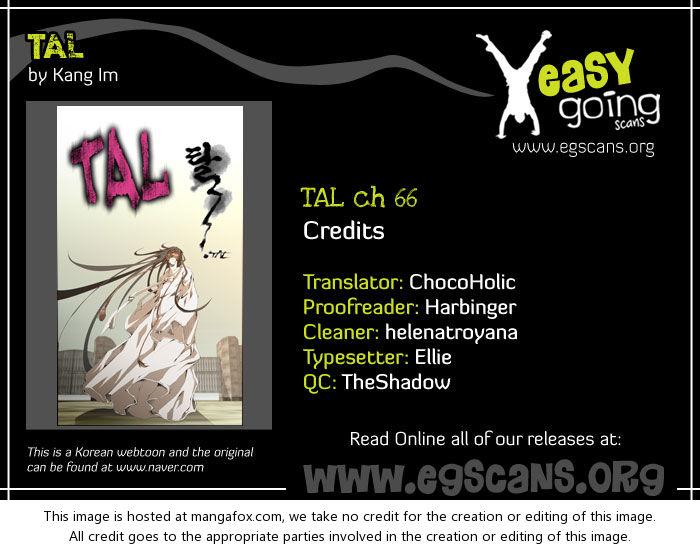TAL 66 at MangaFox.la