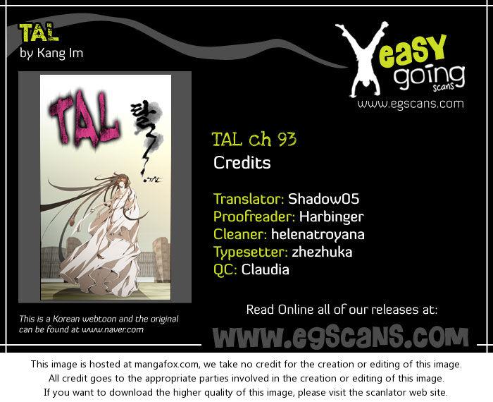 TAL 93 at MangaFox.la